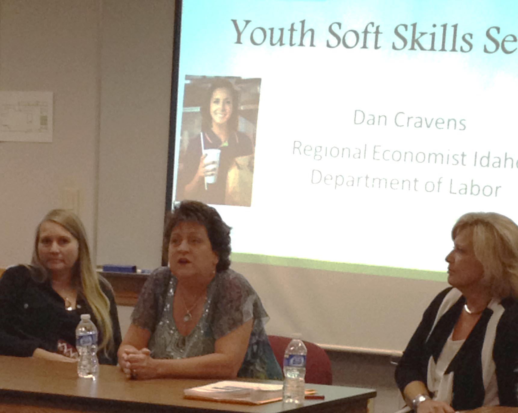 job interview idaho work stacy miller mary johnson and kim smith talk about why soft skills are important to