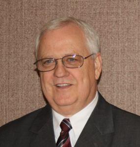 Randy Wilde, veteran rep