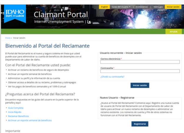 claimantportal